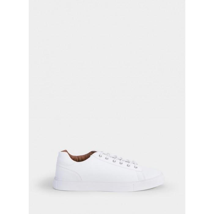 Zapatillas blancas de Tiffosi
