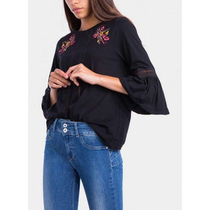 Pistoia Senhora - T-Shirt's S/S