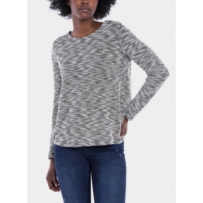 Lorena_2 Senhora - T-Shirt's L/S