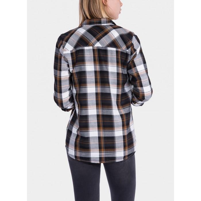 Nancy_5 Senhora - Camisas L/S