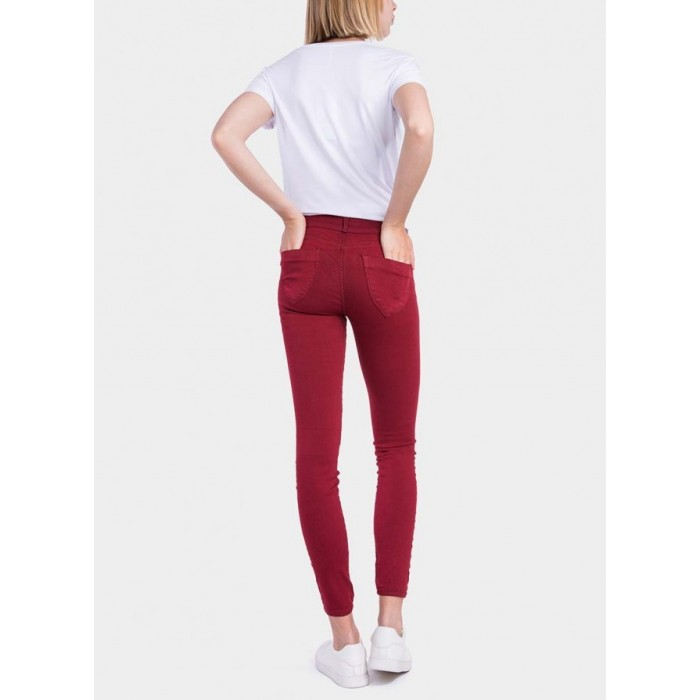 ONE_SIZE_DOUBLE_UP_23 Senhora - Jeans