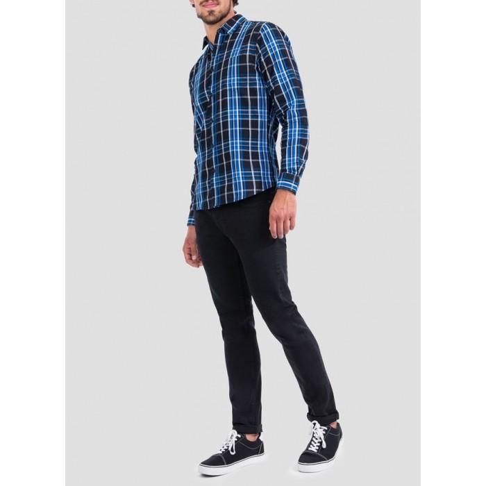 Tyler_215 Homem - Jeans