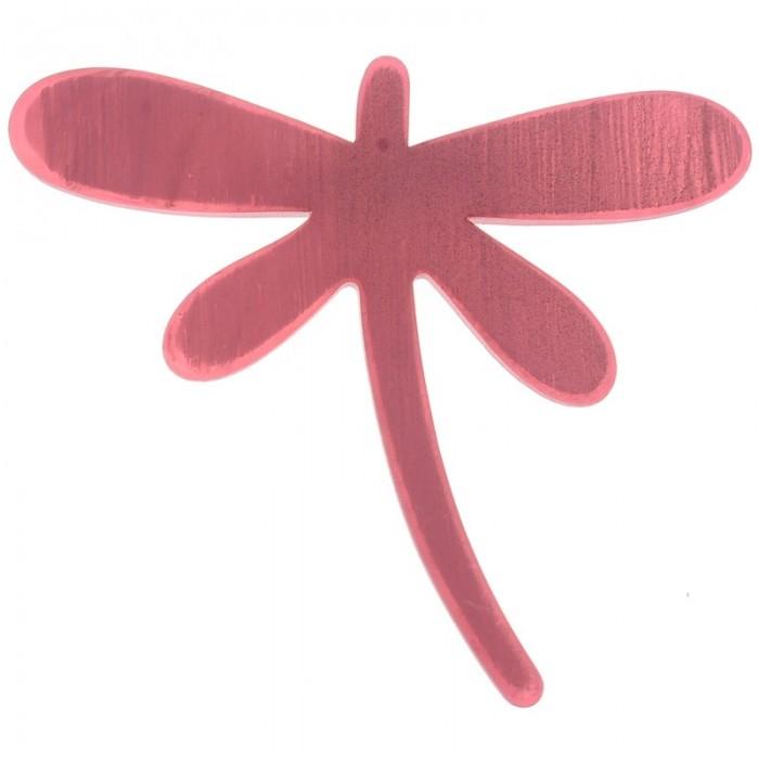 Broche de resina en forma de libélula