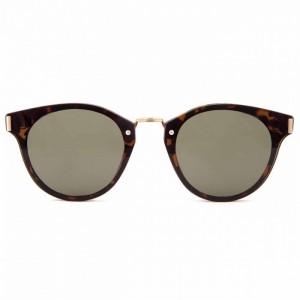 Gafas de sol con lentes planas de Charles Therapy