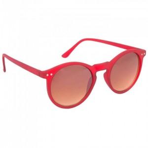 Gafas de sol Charles Therapy de pasta en color rojo