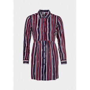 vestido camisero Babilónia - Vestidos e Macacões