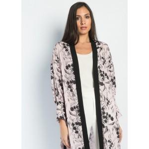 Kimono lazada de Linú