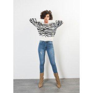 Jeans ajustados