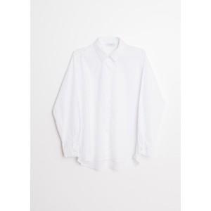 Camisa básica de popelin