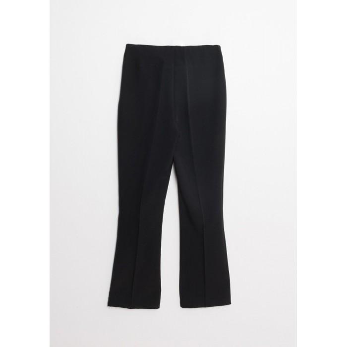 Pantalon vestir ajustado