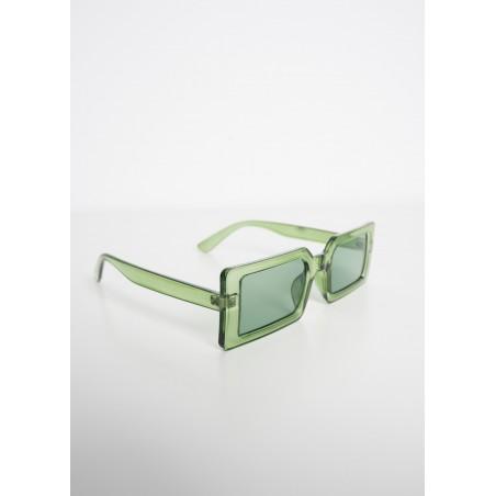Gafas de sol para mujer de resina